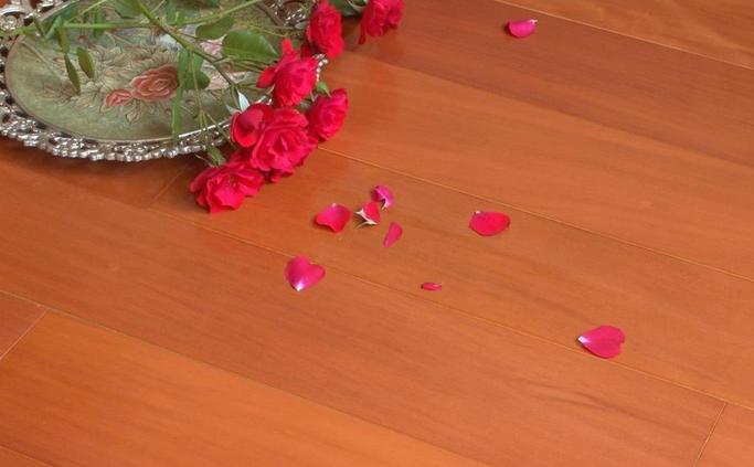 铁苏木实木地板尊崇
