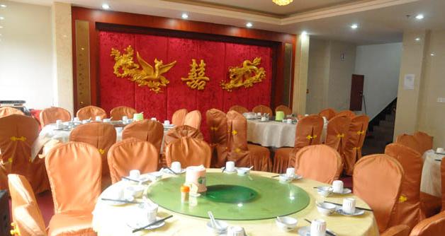 富海湾酒店