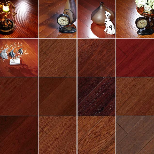 久盛地板-暖寶旺純實木熱地板