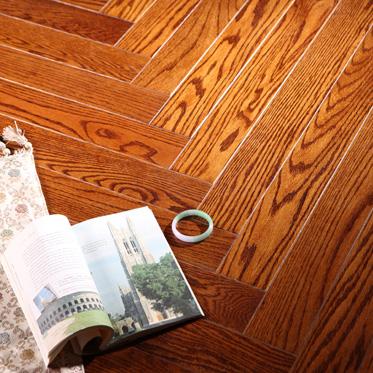 久盛地板-紅櫟