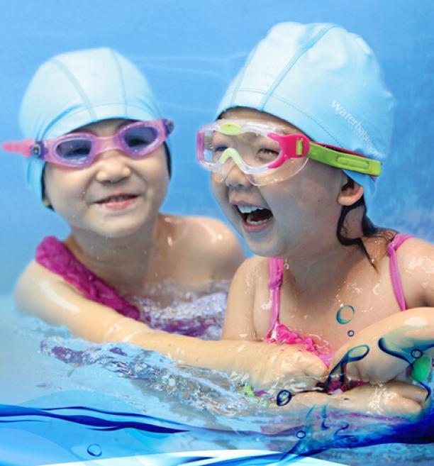 水孩子游泳馆加盟
