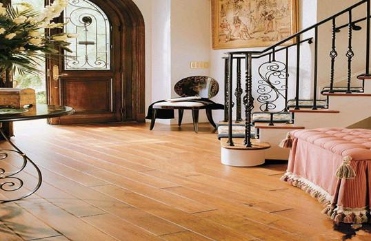 實木復合地板