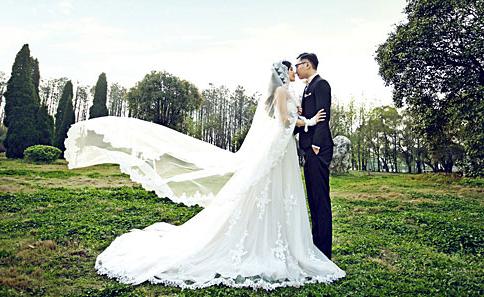 薇拉婚纱摄影