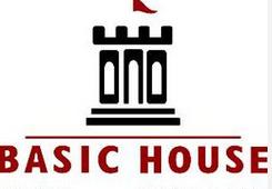 BASIC HOUSE童装
