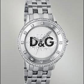 D&G腕表