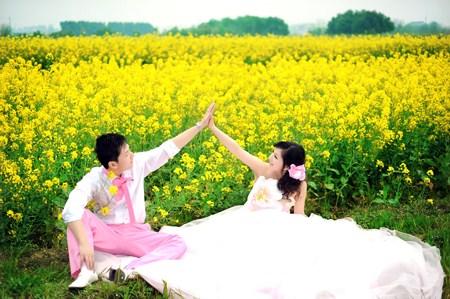 乌托邦婚纱摄影