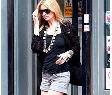 Kate Moss服饰