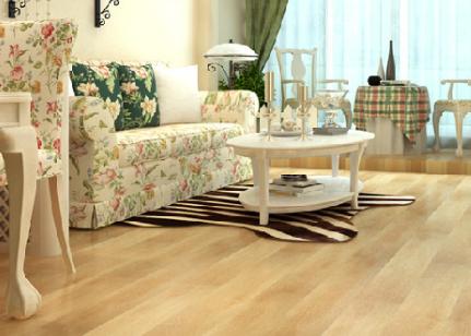 近似实木地板的规格,多数叫仿实木地板