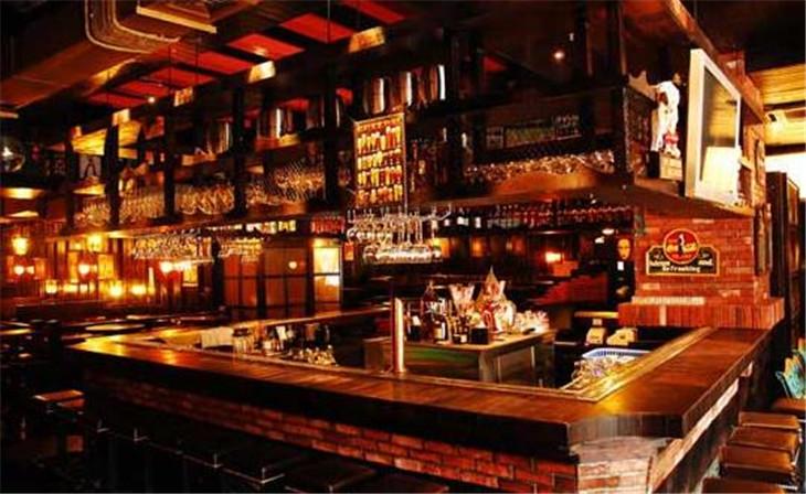 巴洛克酒吧产品图片_巴洛克酒吧店铺装修图片-全球