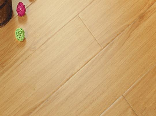 什么牌子的复合木地板好