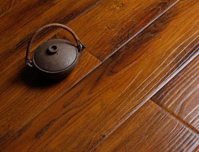 木地板铺设方向