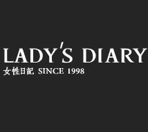 女性日記女裝