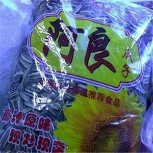 阿良瓜子产品图片_阿良瓜子店铺装修图片-全球加盟网