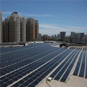 汉能薄膜太阳能