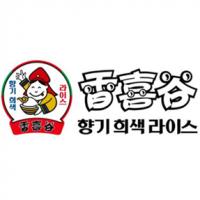 香喜谷韓式快餐