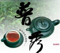 普秀普洱茶