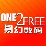 ONE2FREE易幻数码