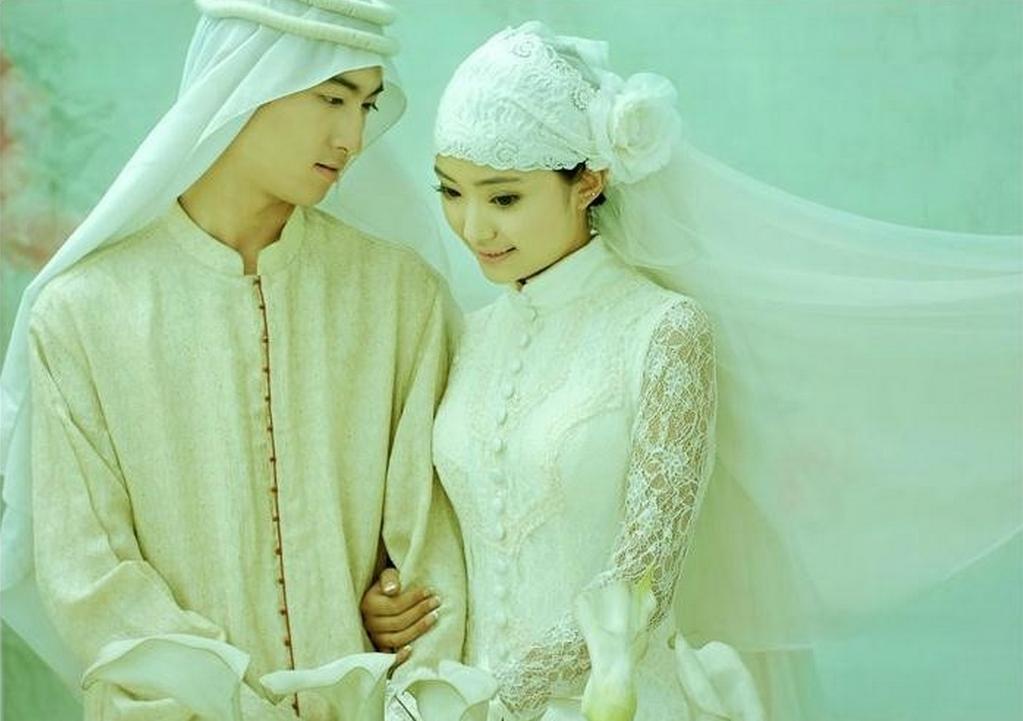 穆斯林婚纱摄影加盟_穆斯林婚纱摄影加盟费多