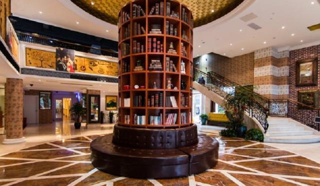 喆·啡酒店上海虹桥机场国家会展中心店