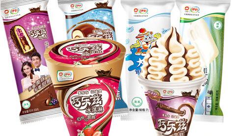 伊利冰淇淋加盟官网