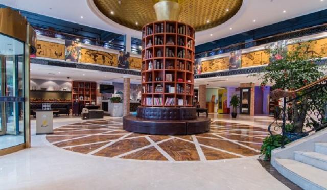喆·啡酒店上海虹桥机场店