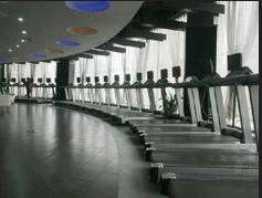 超越健身房