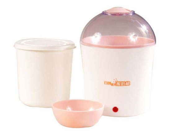 日创家用酸奶机