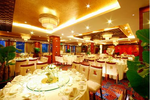 清华大饭店