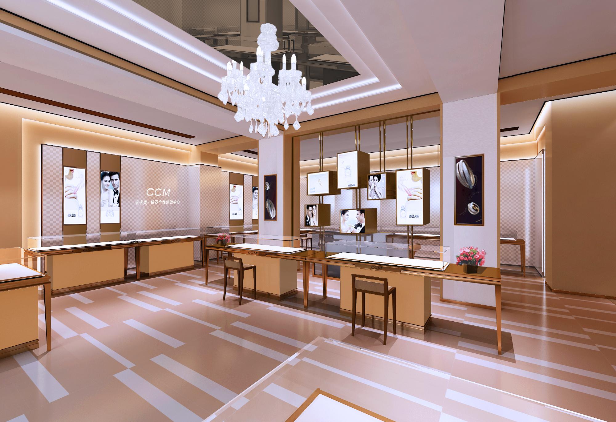 ccm钻石产品图片_ccm钻石店铺装修图片-全球加盟网