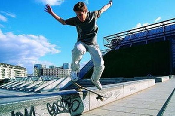 MK skateboard加盟