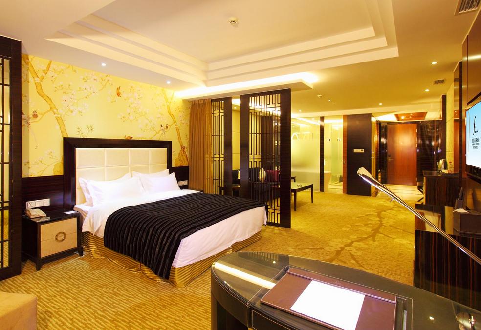凯盛兴丰国际酒店