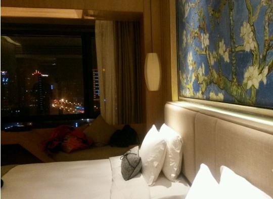 维景国际大酒店加盟