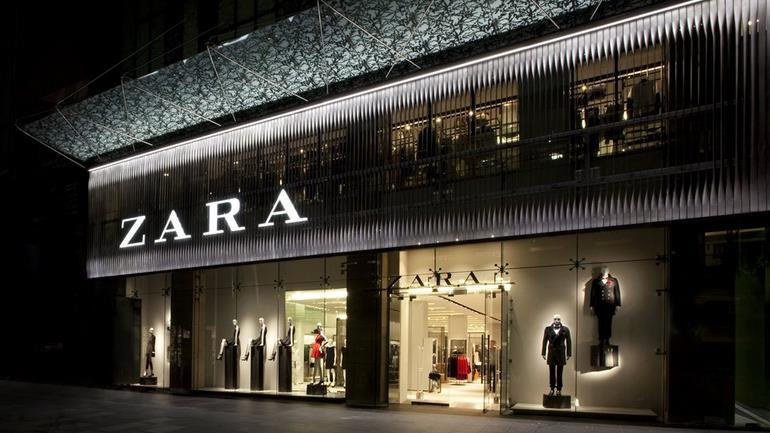 zara是什么牌子?开一家zara品牌店需要投资多