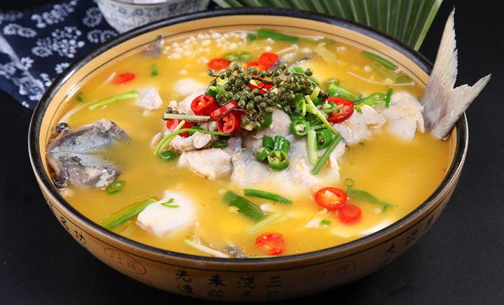 好記酸菜魚