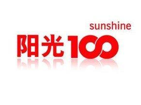 阳光100置业