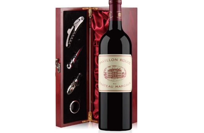 玛歌干红葡萄酒加盟