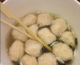 林氏鱼丸小吃