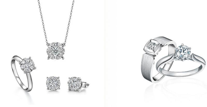 钻石世家珠宝加盟