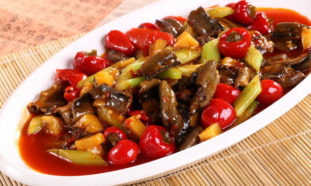 重庆特色江湖菜加盟品牌