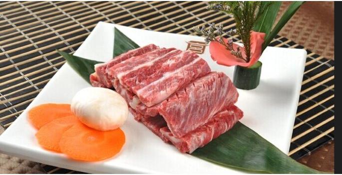 澳大利亚进口牛肉