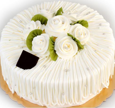 莎莉文蛋糕