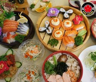 菊樱回转寿司