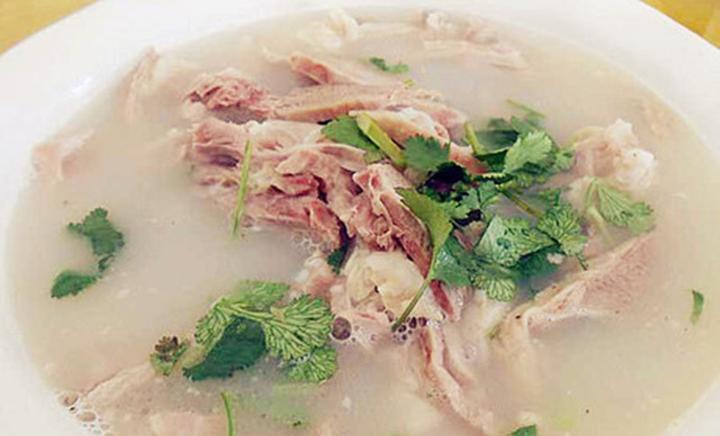 皖北羊肉汤