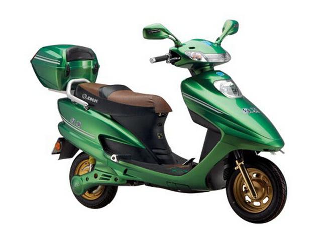 绿驹电动车