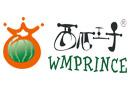 西瓜王子品牌logo