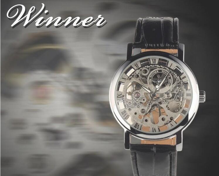 WINNER手表