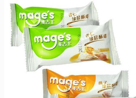 麦吉士食品