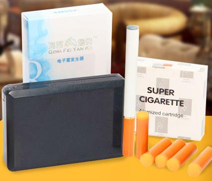 清肺烟克电子烟