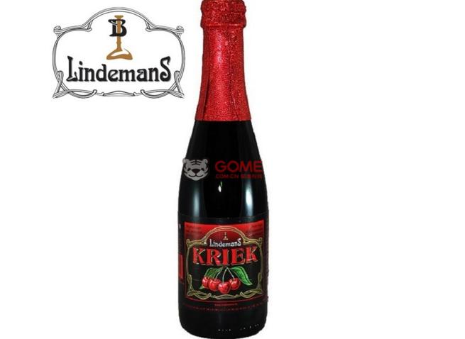 林德曼啤酒