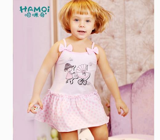 哈米奇童装